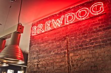 Wage against the machine: BrewDog pioneers living wage policy for the drinks trade