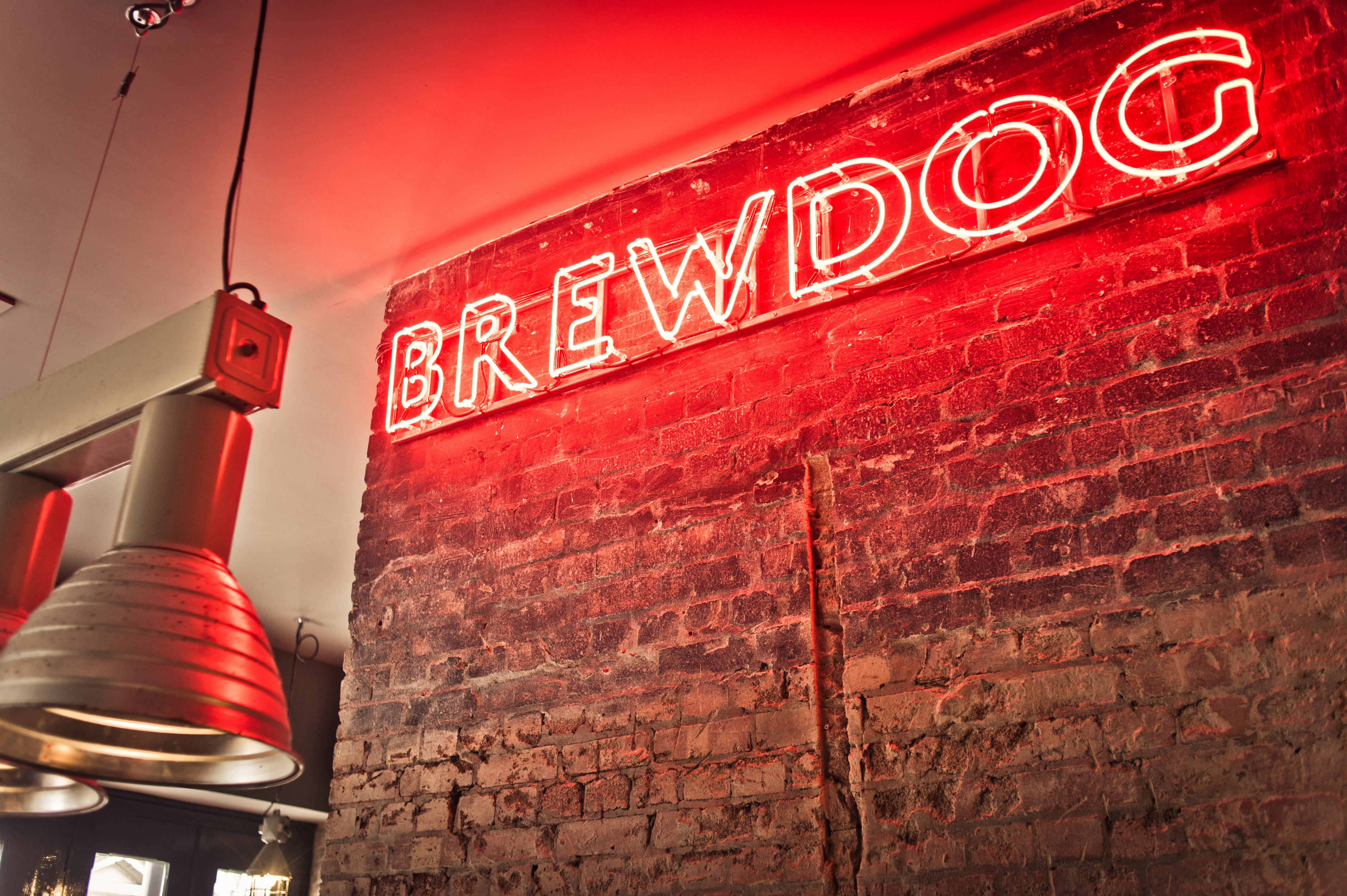 BrewDog announces it's a Living Wage employer
