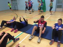 British Military Fitness expands offering with indoor winter classes