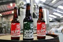 BrewDog seasonal Christmas beers perfect for craft beer lovers