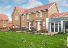 New housing development delivers major financial boost to local community