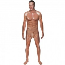 Naked ambition: MorphCostumes launches naked 'birthday suit' costume for Halloween