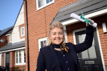 David Wilson Homes continues its investment in the next generation with graduate appointment