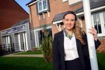 New graduate appointment sees Barratt continue to invest in industry young guns