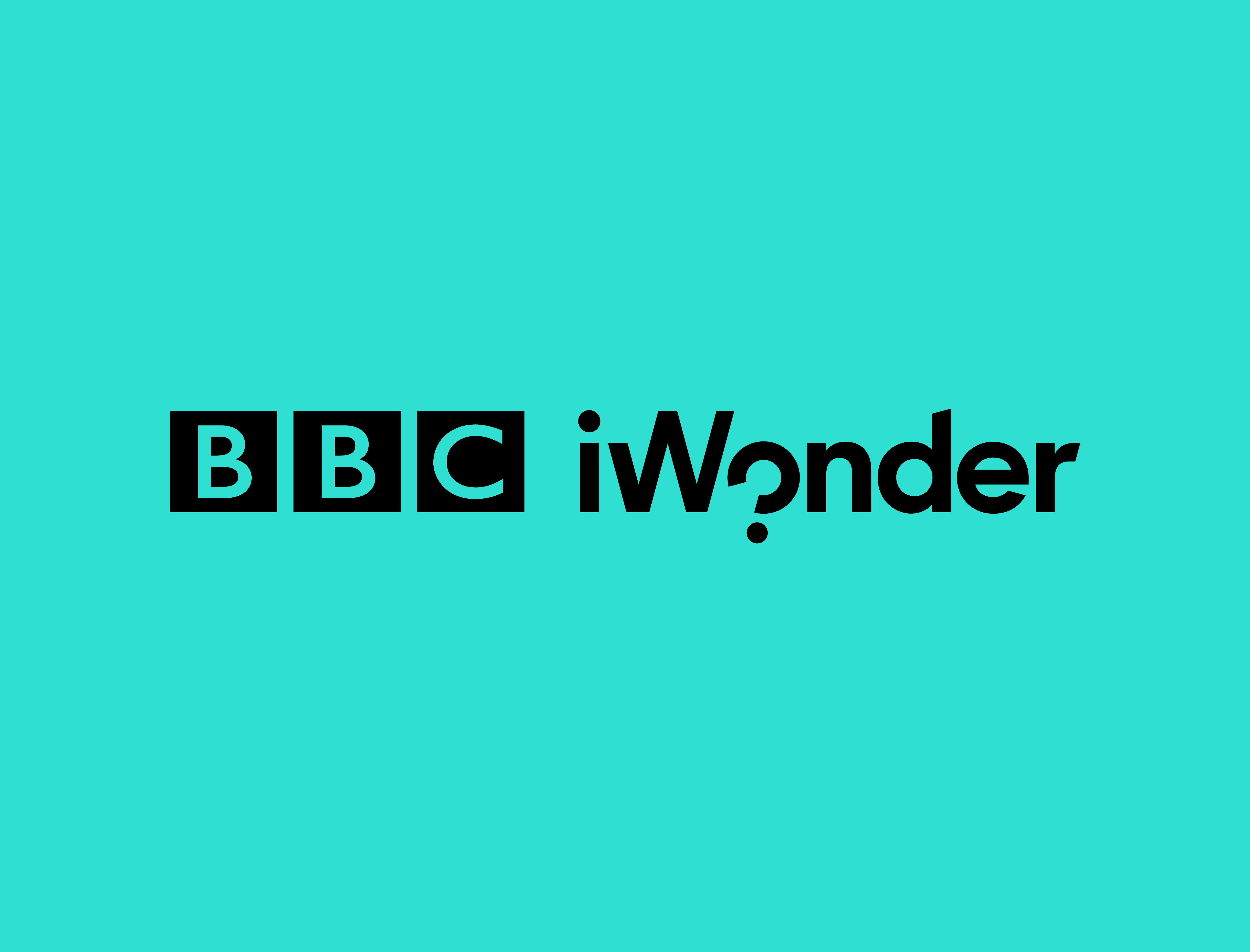 Studio Output brands the BBC's new iWonder of the world