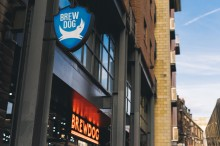 Liverpool gets new 'craft beer mecca' as BrewDog Liverpool aims to redefine beer in Merseyside