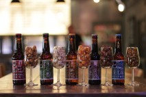 Hop-Corn: BrewDog teams up with Joe & Seph's on craft beer and popcorn pairings
