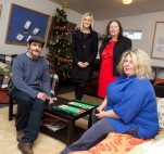 Helping the homeless in Hull – Barratt helps to reopen homeless shelter