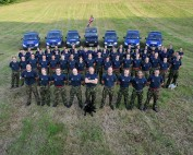 British Military Fitness becomes preferred career supplier for ex Armed Forces personnel