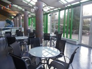£15K invested to refurbish café at Meadowlands Leisure Pool
