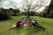 Get on trend! The top five fitness crazes for 2015 explained