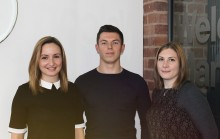 Major growth sees region's leading communications agency expand