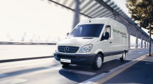 Northern van hire company invests £4million in North West