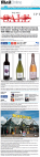 £6.99 bottle of red from Morrisons wins top wine award - beating rivals that cost almost TEN TIMES as much in a blind test - Daily Mail