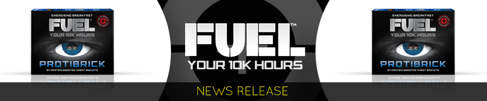 FUEL YOUR 10K HOURS