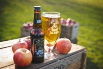 How Do You Like Them Apples? Hawkes Urban Orchard craft cider launches in UK.