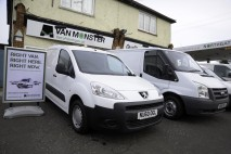 Van Monster responds to Watford growth with industry leading launch