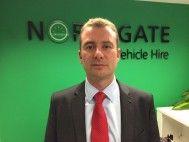 New Head of Operations in the South storms ahead with Northgate