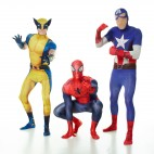 MorphCostumes expands its superhero costume collection with in-built super powers
