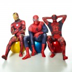 MorphCostumes announces the expansion of its licenced superhero character costumes