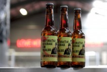 """Just what the doctor ordered: BrewDog celebrates the IPA with launch of """"Restorative Beverage for Invalids & Convalescents"""""""