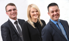 Beacon further invests in company growth with three new appointments