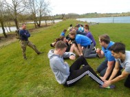 Worcester fitness instructors inspire future generation