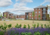 Buy to let at David Wilson Homes' Serenity proves a sound investment as rental yields soar