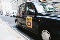 Hailo Launches People's Cab-inet