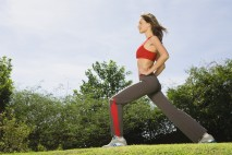Postnatal exercise and nutrition tips