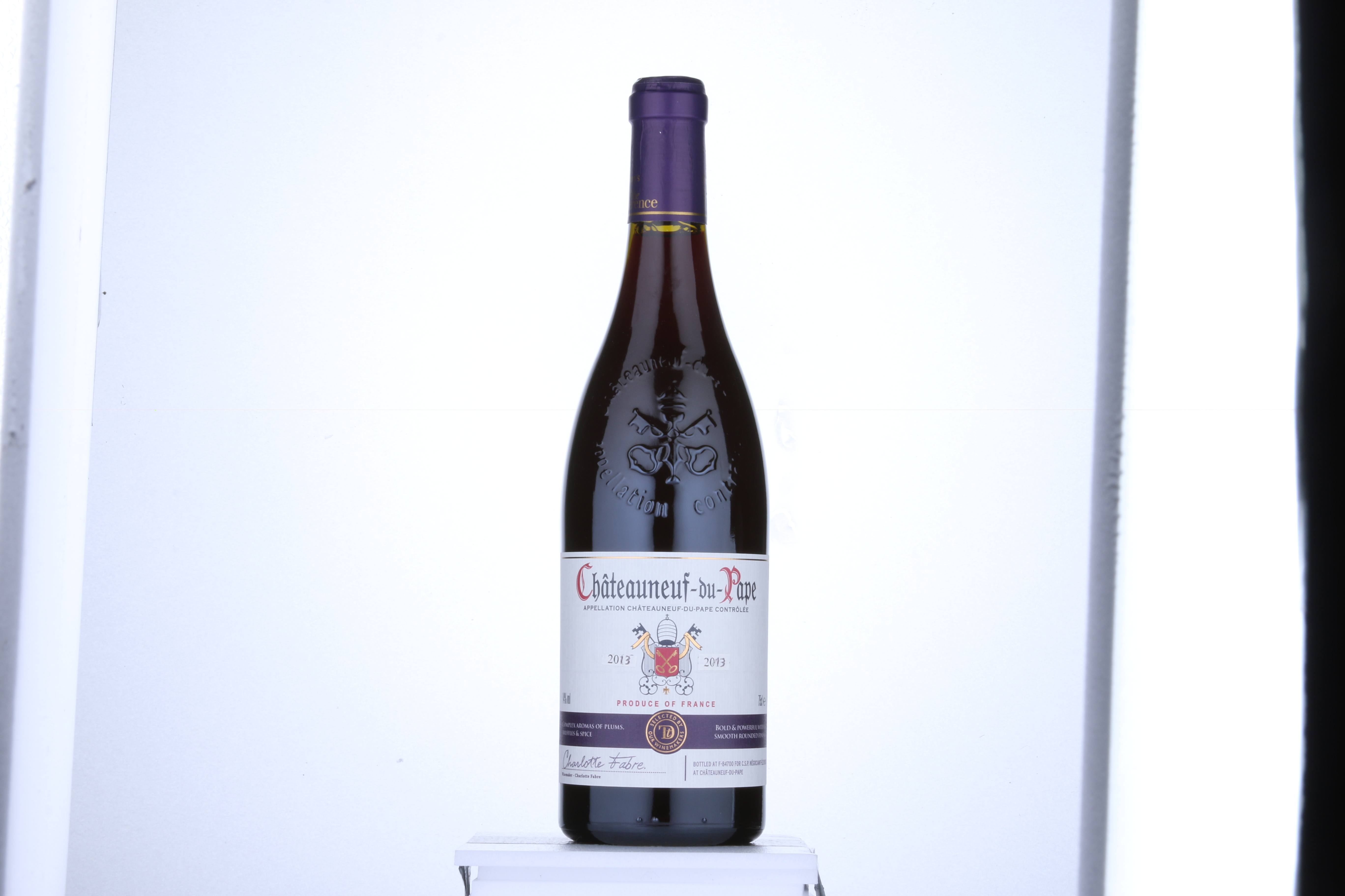 Sainsbury's Taste the Difference Châteauneuf-Du-Pape