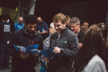 Equity Punks got a look at the exciting plans for the year ahead
