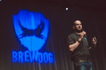 Brewed News: BrewDog announces new bars, distillery and brewery expansion at 2015 AGM