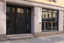 The new bar is located in the Grünerløkka district of Oslo