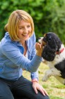 Kaye Adams is supporting the Fetch Pet Dinners campaign to raise awareness of proper pet nutrition