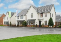Barratt Homes' support of local subcontractors boosts Yorkshire economy by £68 million
