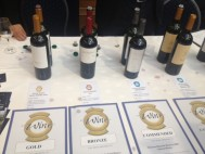 International Wine Challenge hosts annual A Taste of Gold event on 14th July, giving wine fans the chance to sample Gold medal winners of the year