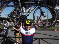 On your Bike! Barratt Yorkshire West director involved in £40k charity cycle