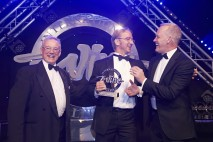 IWC Sparkling Winemaker of the Year