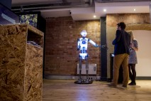 Engage Works appoints world's first robotic CMO