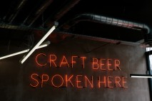 Craft beer for the people