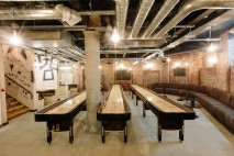 ShuffleDog will be the official training ground for discovering shuffleboard's rising stars