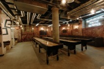 BrewDog launches bid to bring shuffleboard to the Olympics for Tokyo 2020, and opens official training ground, ShuffleDog