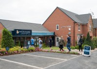 West Yorkshire housebuilder contributes millions to local projects in financial year
