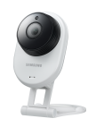HOME AND AWAY: New home security cameras allow holidaymakers to 'check in' back home anytime