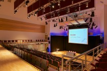 Leeds College of Music joins growing number of AIM accredited venues in Leeds
