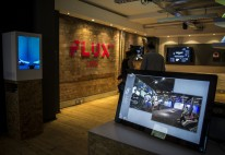 London's Flux Innovation Lounge heads to Dubai