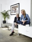Sir John Hegarty joins The Dots