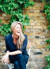 The Dots Founder, Pip Jamieson