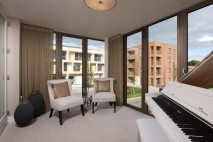 Luxury show home opens at The Chocolate Works